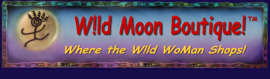 Wild Moon Boutique