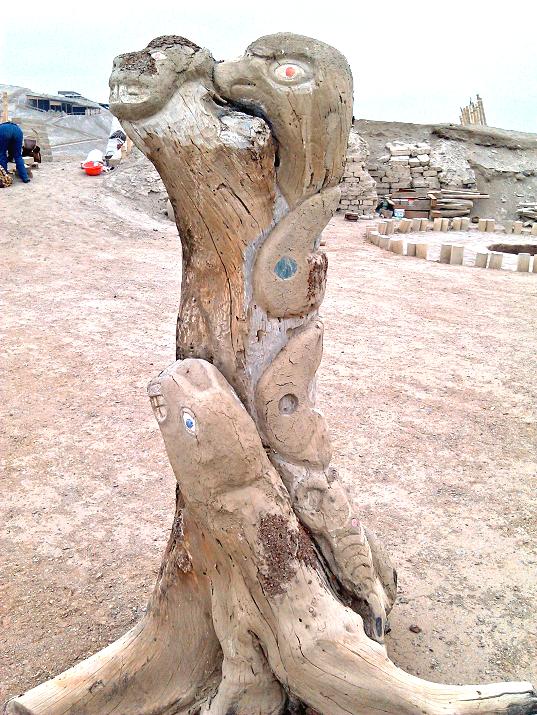 treecarving